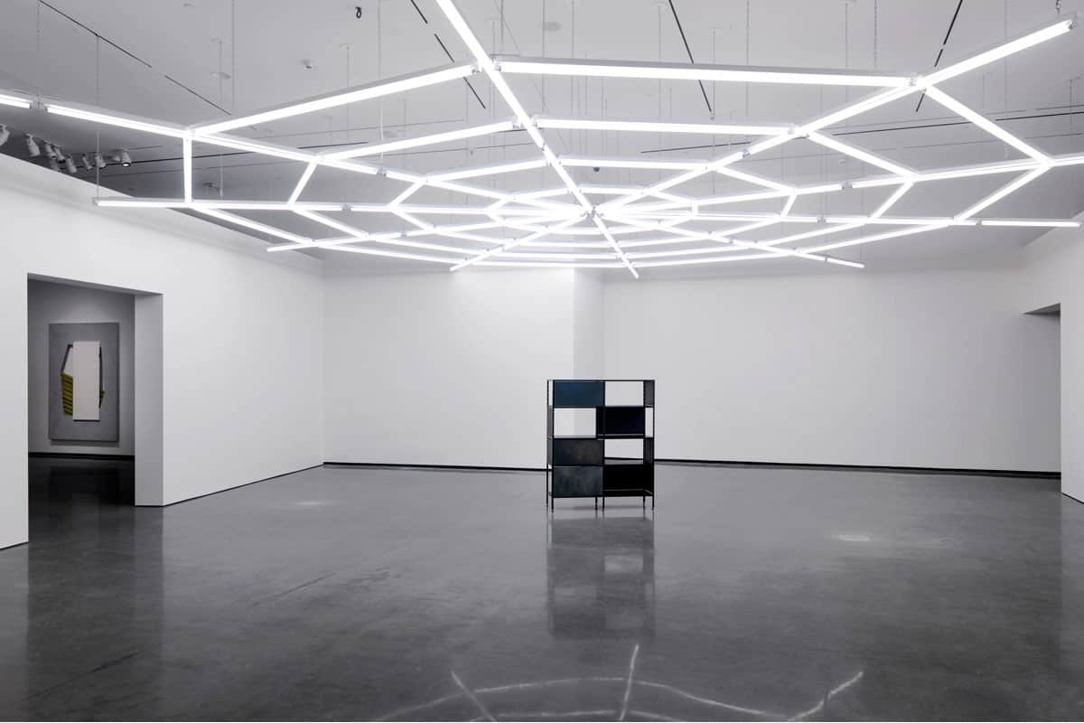 Now Is the Time: Martin Boyce at RISD