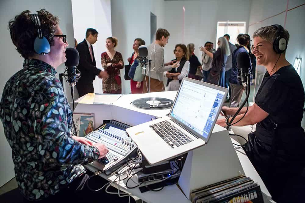 Ricardo De Lima, Field Service Radio Project | Photo by Natasha Moustache Photography
