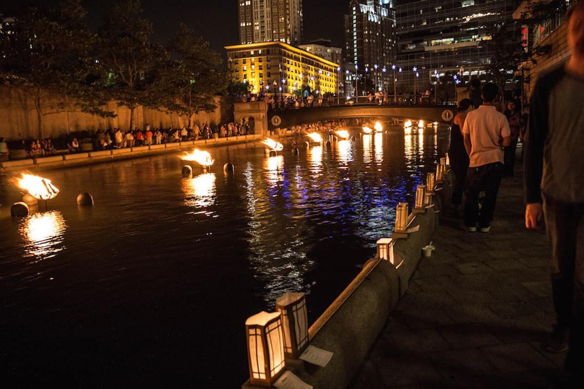 WaterFire Press Image