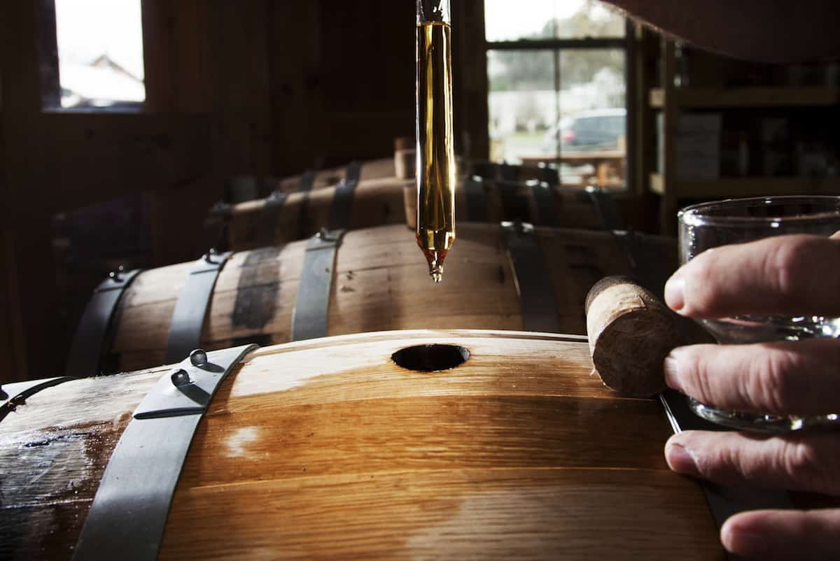 Culture Map: Distilleries of New England