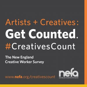New England Foundation for the Arts logo NEFA