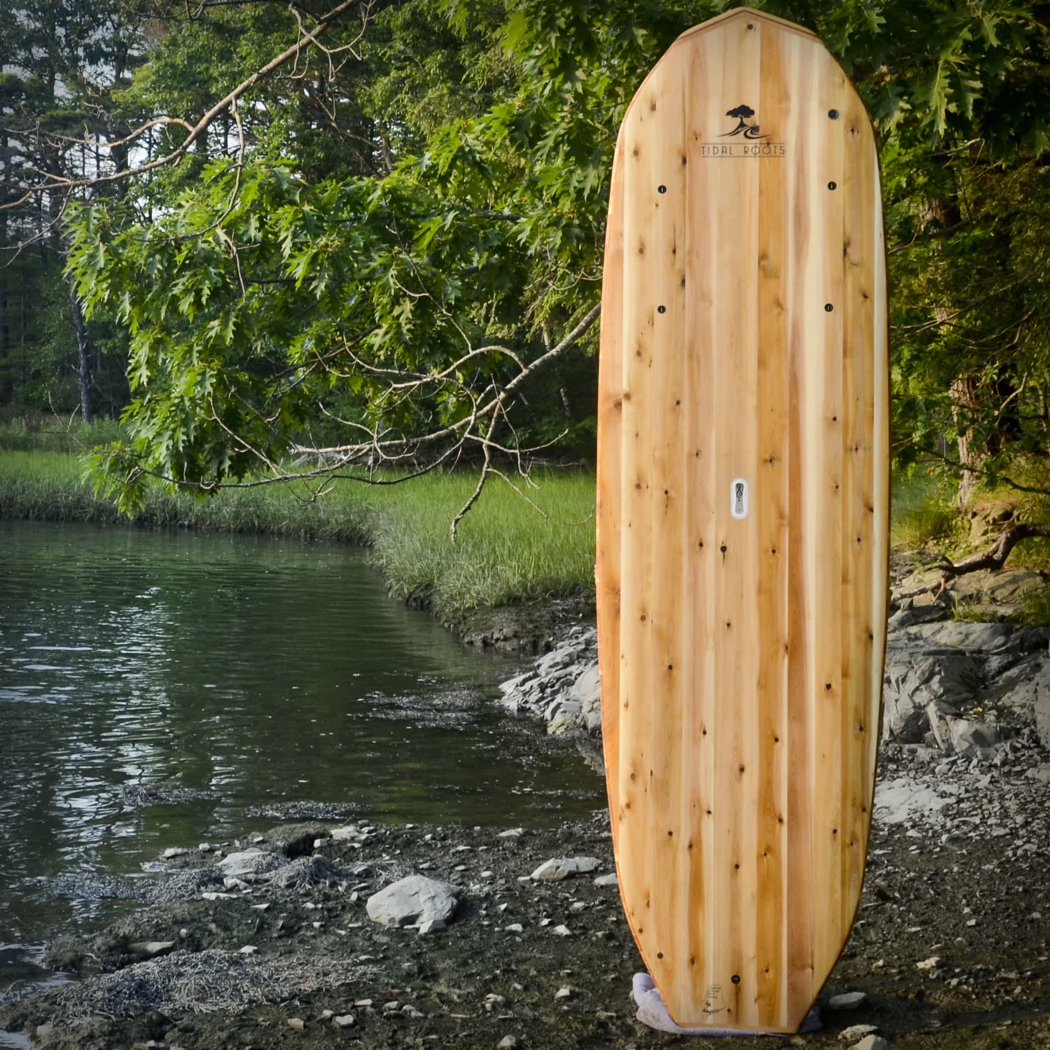 Paddleboard by Tidalroots