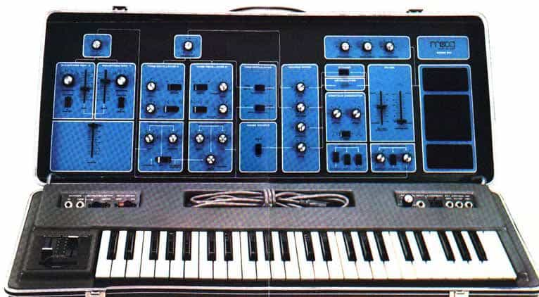Did You Know? New England's Online Synth Museum - Take Magazine