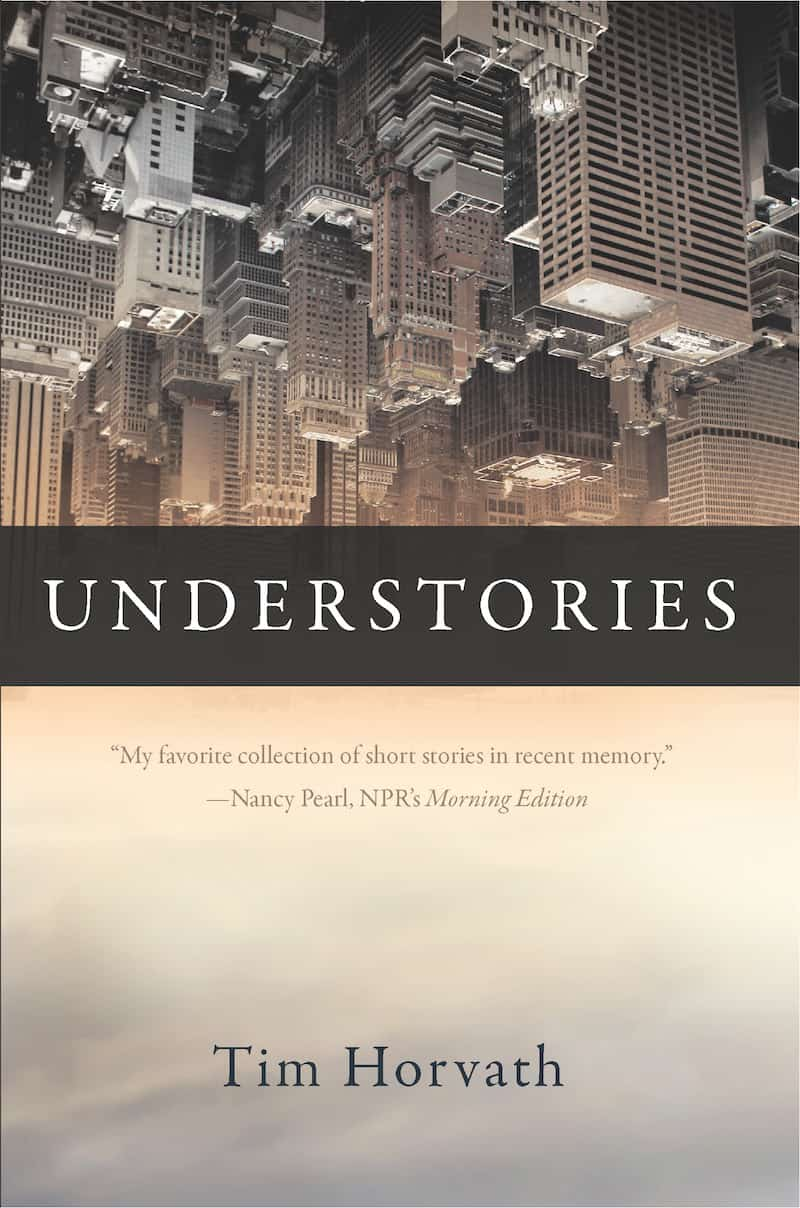 Understories Cover | Publisher: Bellevue Literary Press | Published Nov 24, 2012