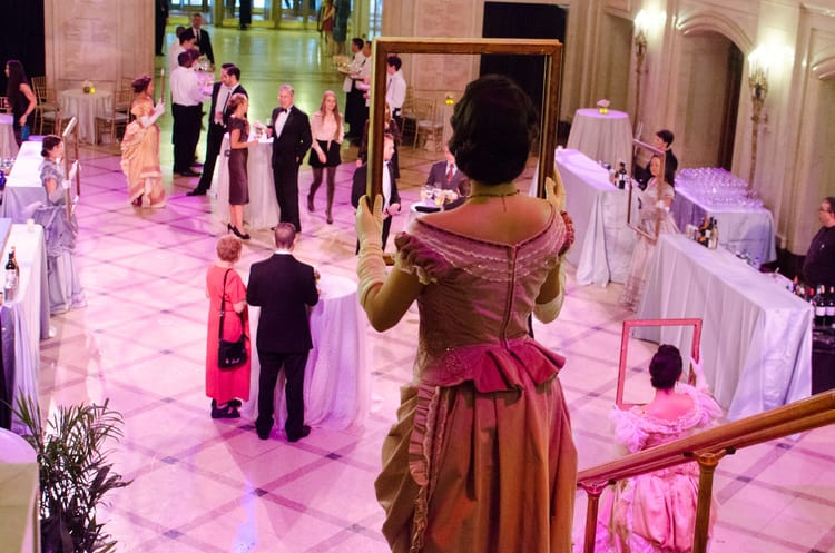 BLO Gala 2015: La Traviata | photo courtesy of ToUch Performance Art