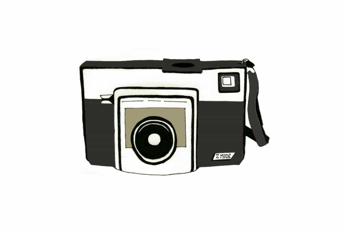 Film camera is a retronym