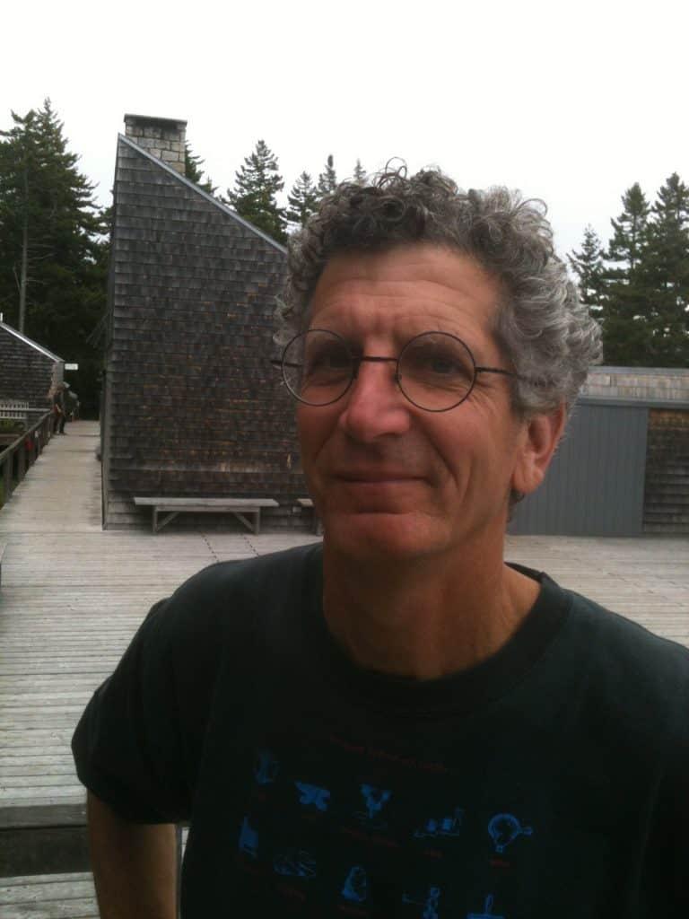 Stu Kestenbaum