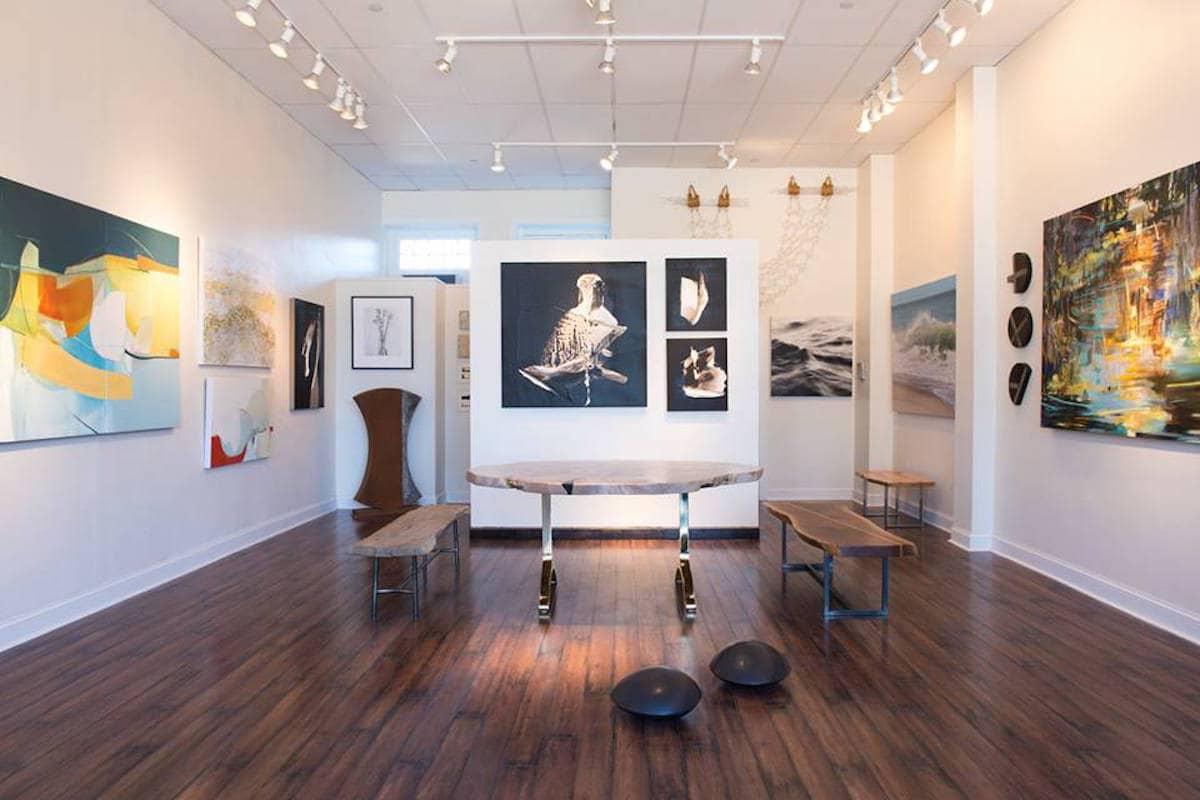 Paramnesia: Exploring Memory Through Art