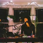 Sofar Sounds, Sonia Rao, live music, Myles Tan photos