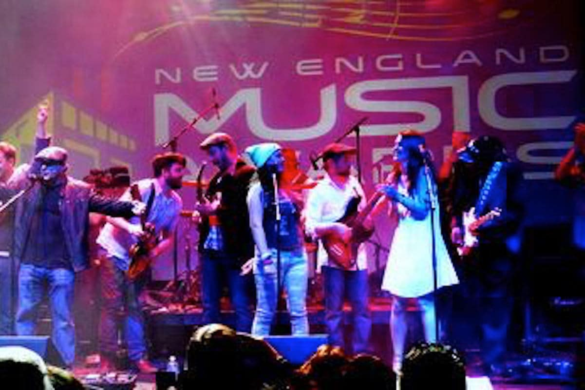 The New England Music Awards
