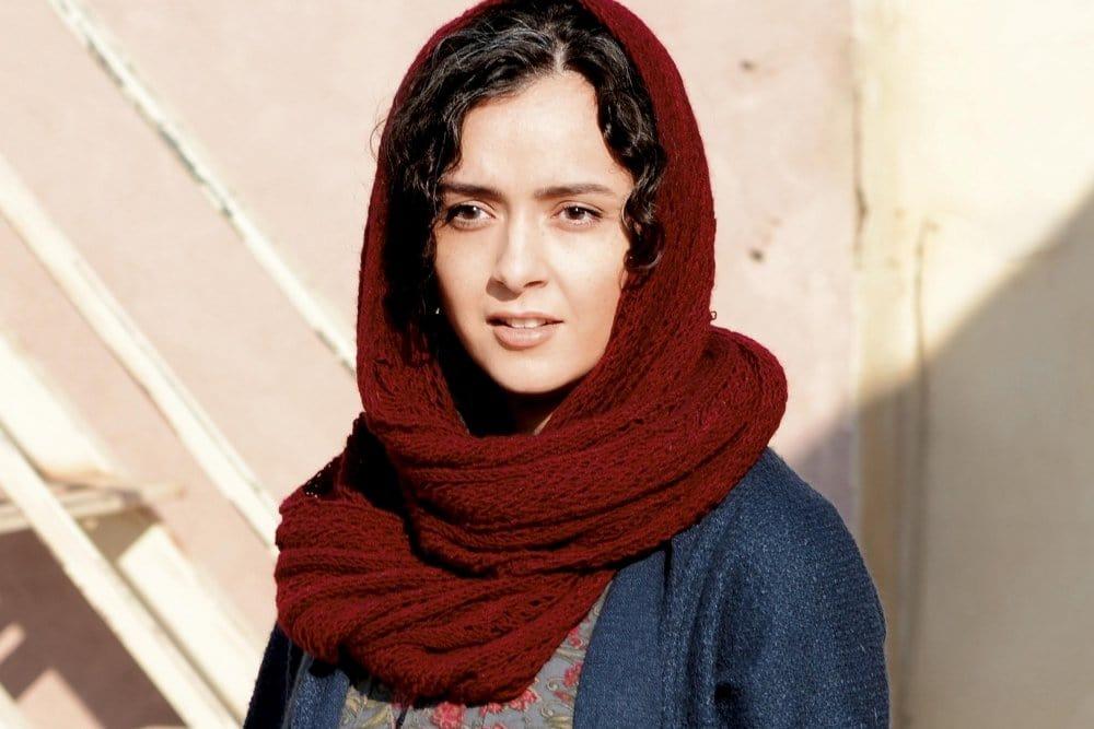 Still from The Salesman (2016) Dir. Asghar Farhadi   Oscar Award Winner Best Foreign Language Film, 2017
