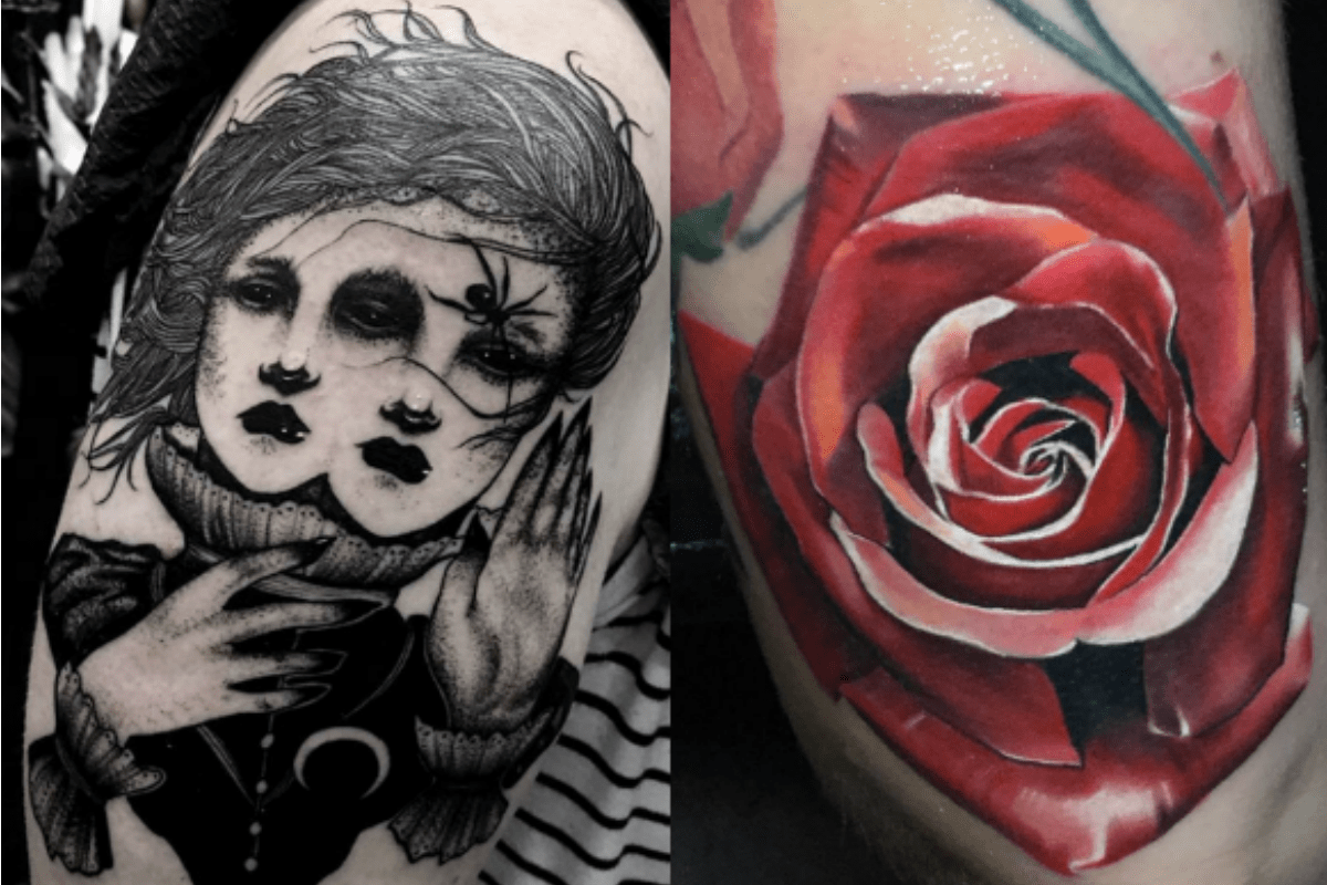 10 New England Tattooers to Follow on Instagram | Take Magazine
