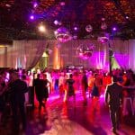 BCA Ball & Disco Under the Dome 2017 Image Via http://www.bcaonline.org/bcaball.html