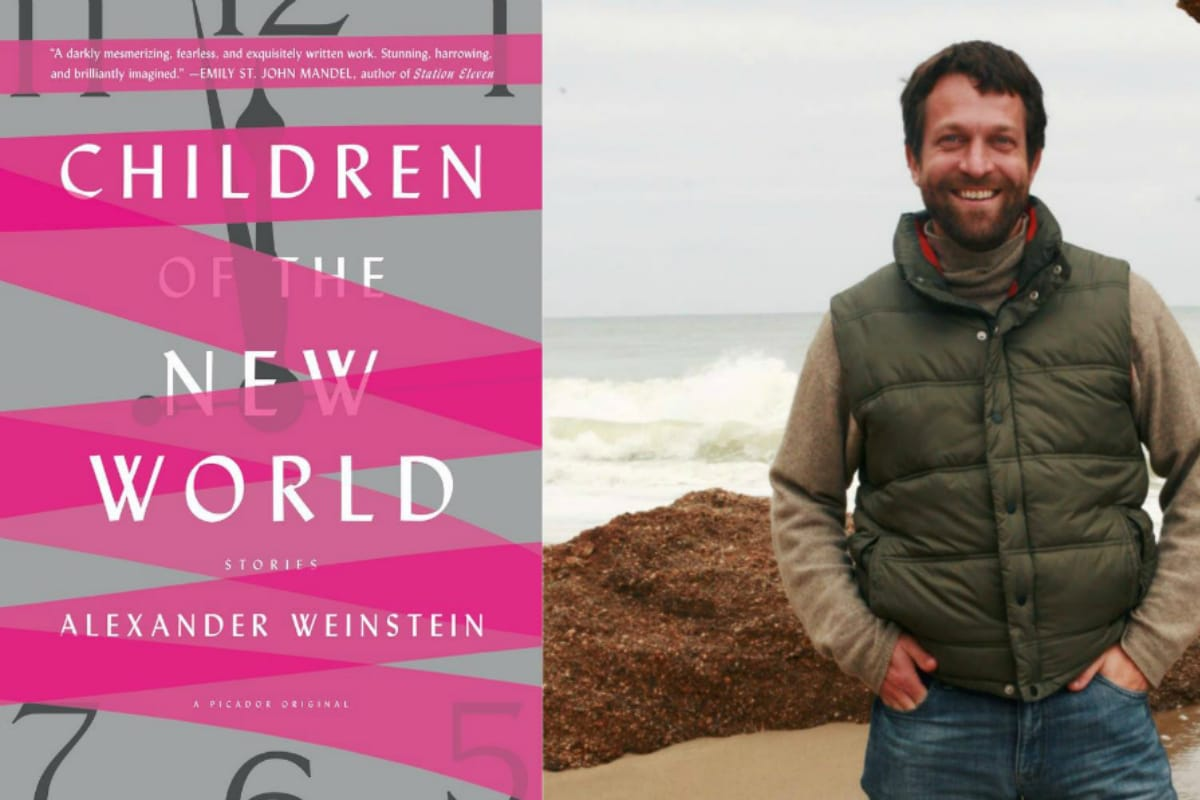 Alexander Weinsteain, Children of the New World, Martha's Vineyward