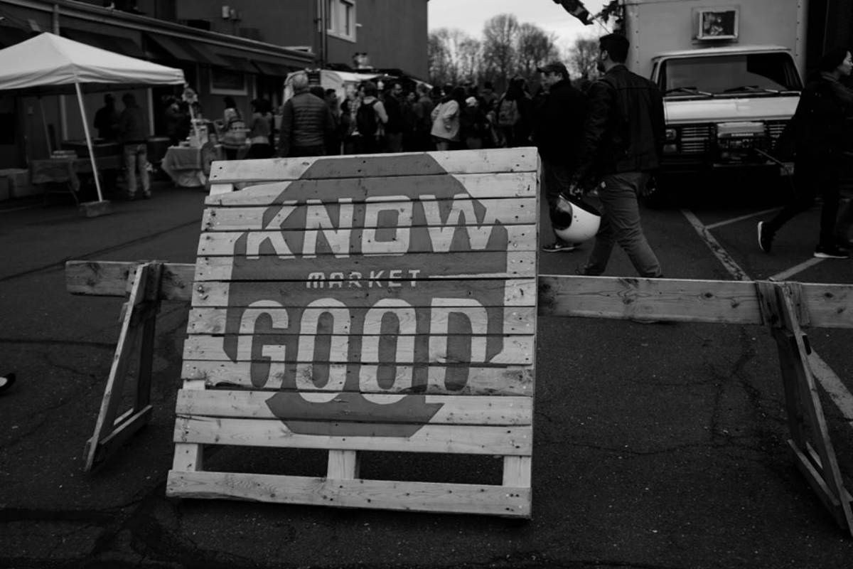 Know Good Market, Hartford Connecticut