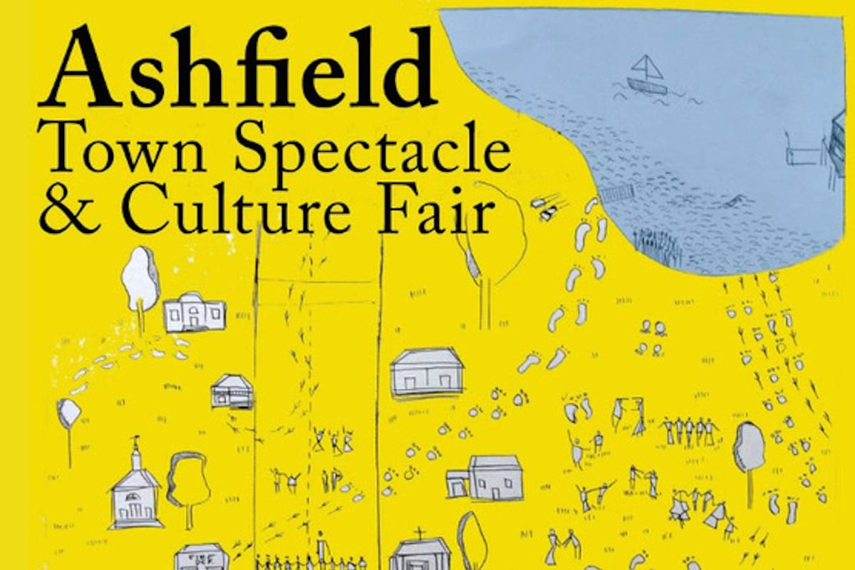 Ashfield Town Spectacle and Culture Fair