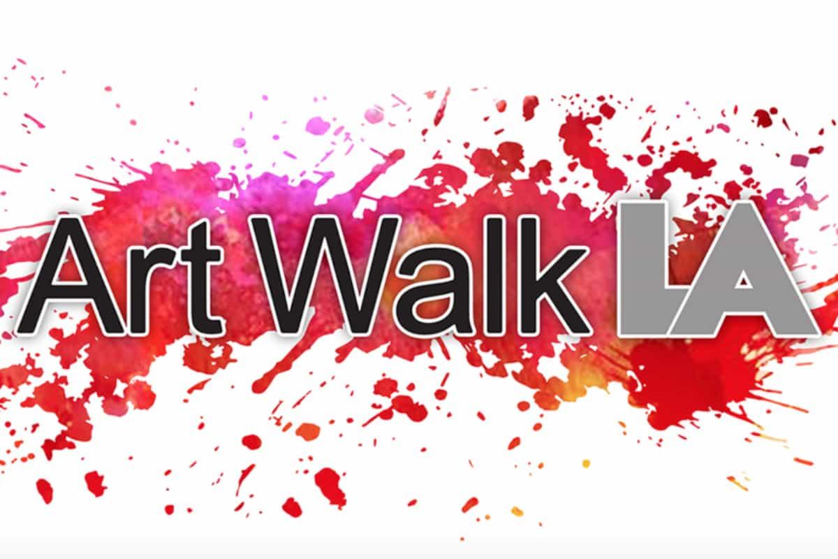 Art Walk LA