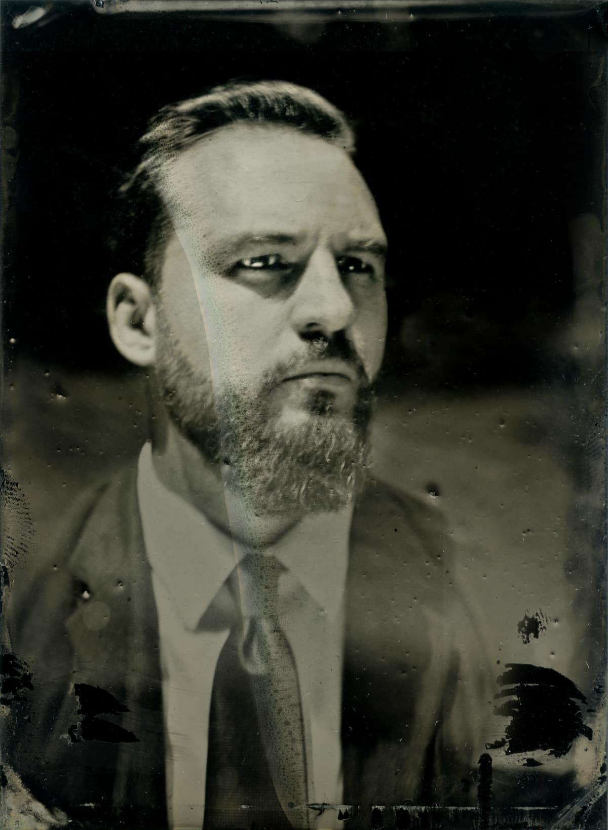 Jesse Kreitzer