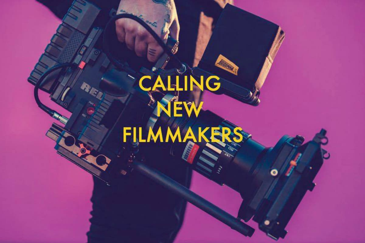new filmmakers