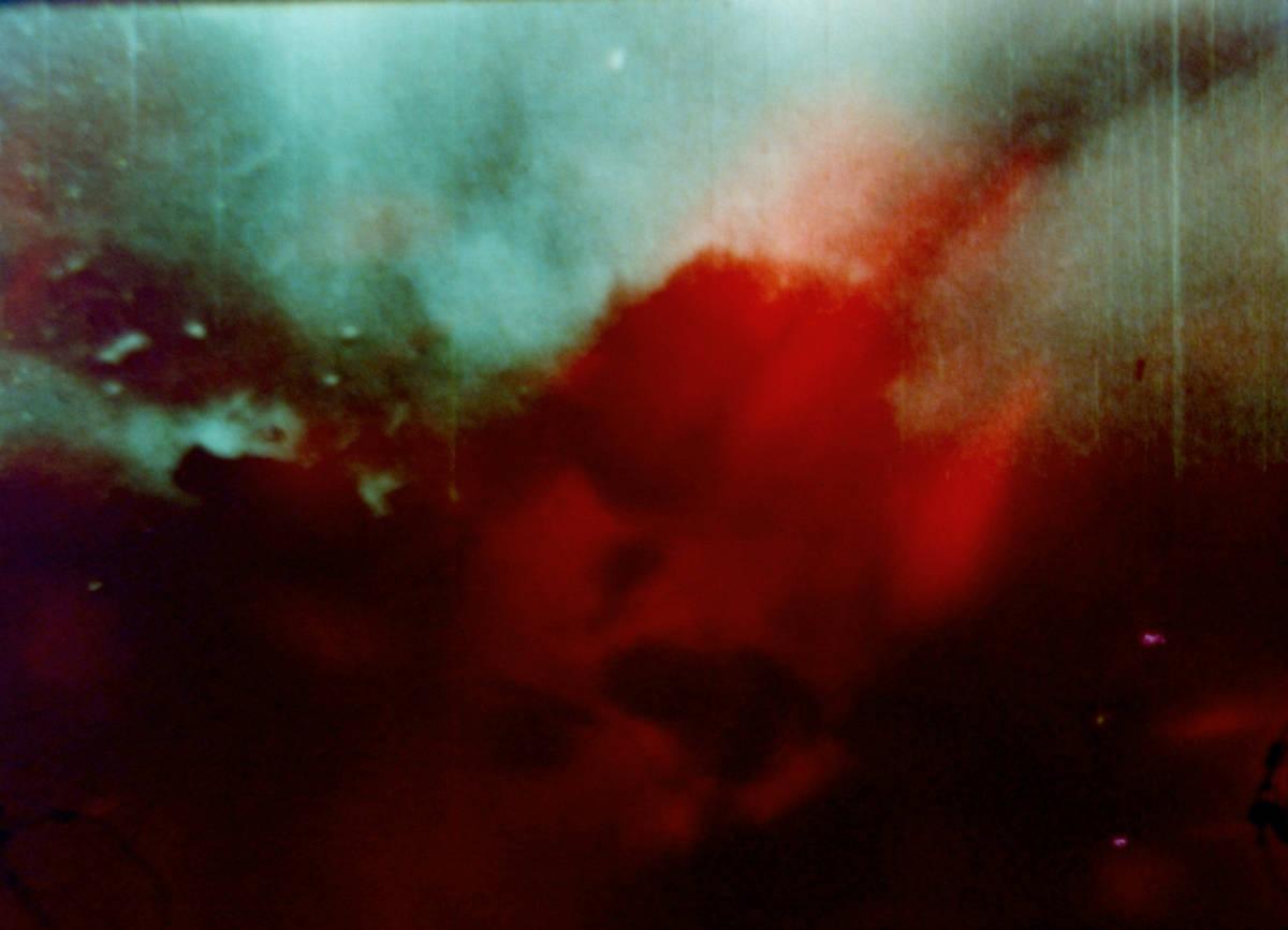 analog photography, Brought into light by stefan grabowski and mariya nikiforova