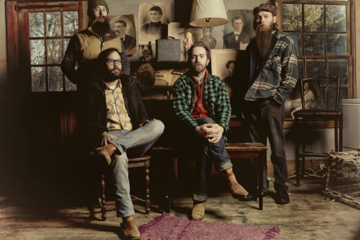 Dan Blakeslee and the Calabash Club
