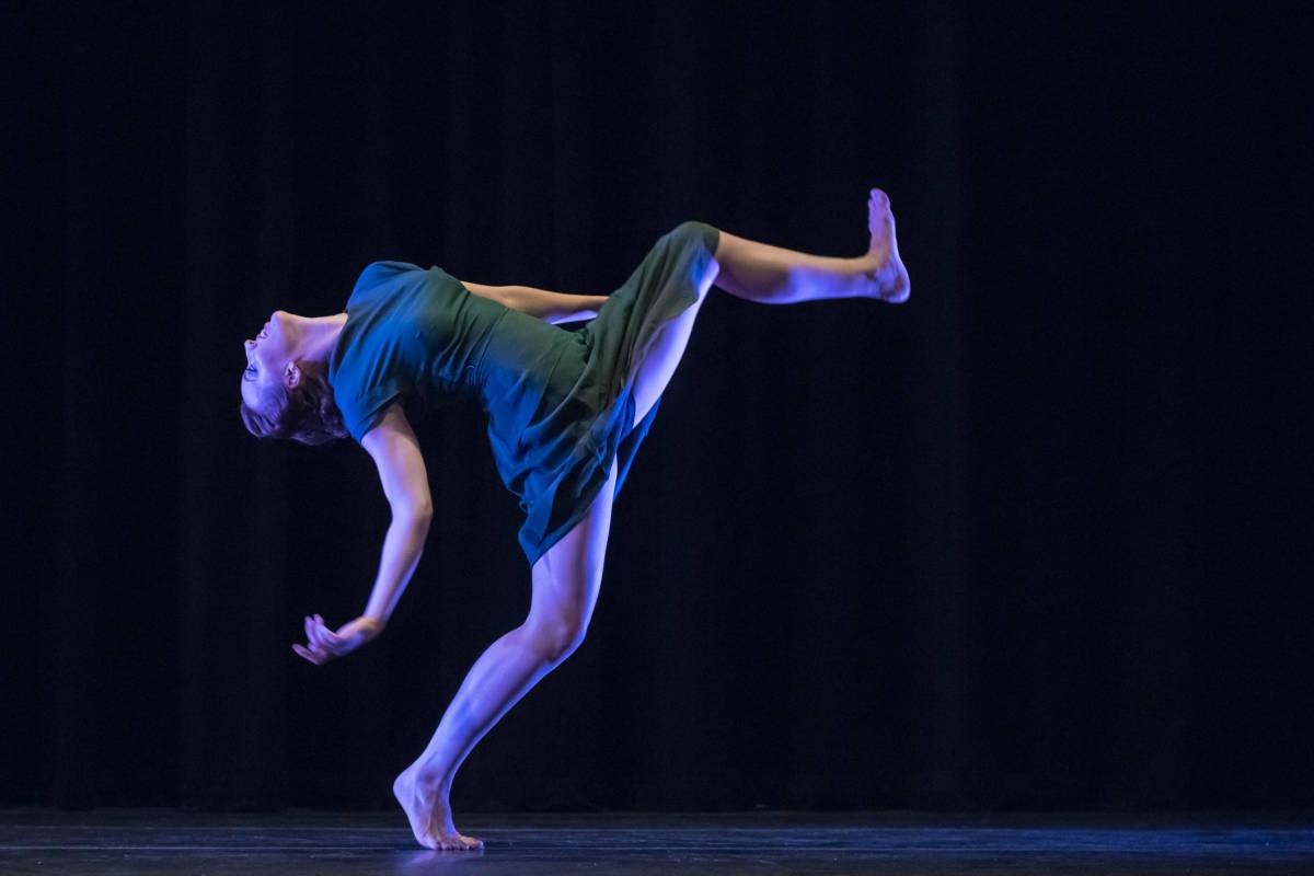 Southern Vermont Dance Festival, Brenda Lynn Siegel