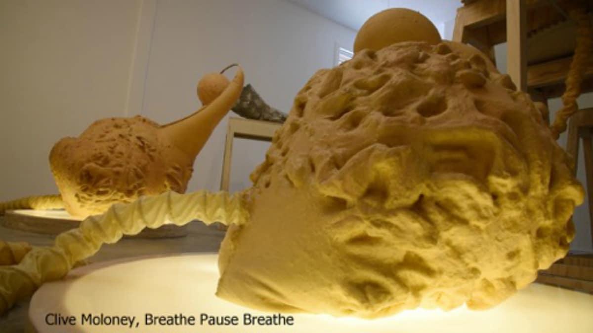 Clive Moloney, Breathe Pause Breathe 6