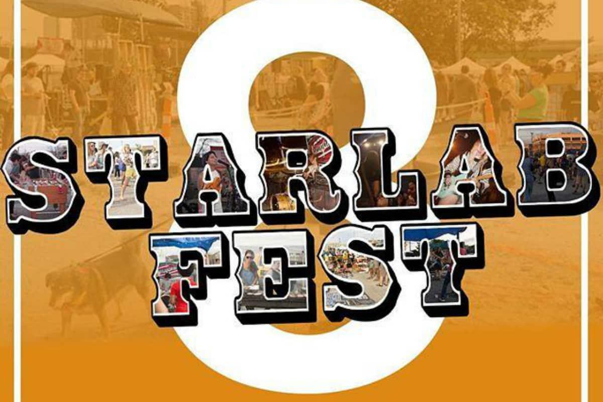 Starlabfest Returns to Somerville