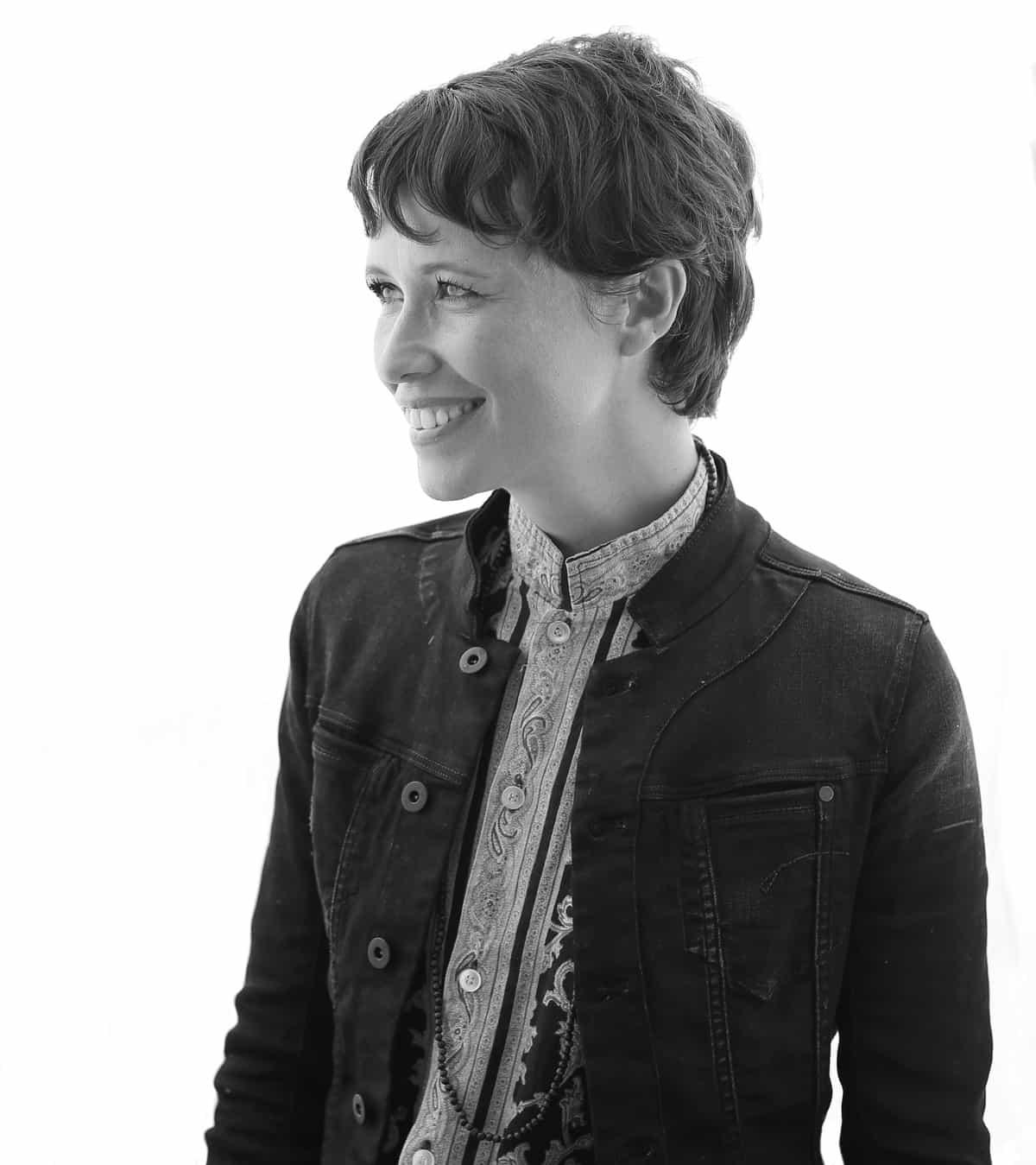 Sarah Lee Guthrie, Northampton music, photo by Izzy Berdan