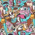 Chris Piascik-Pattern