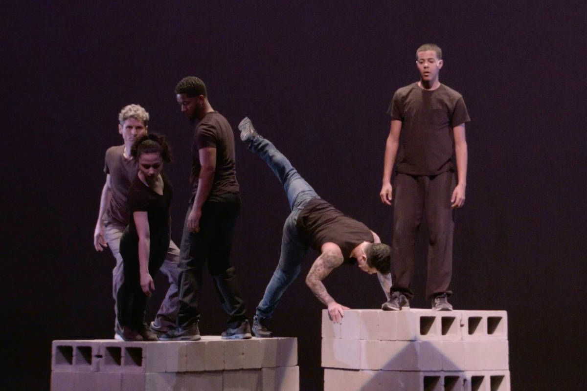 #TakeAction: Finding Hope in the Theater