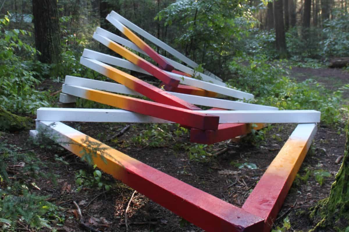 Hemlock Hospice: Art Meets Ecology