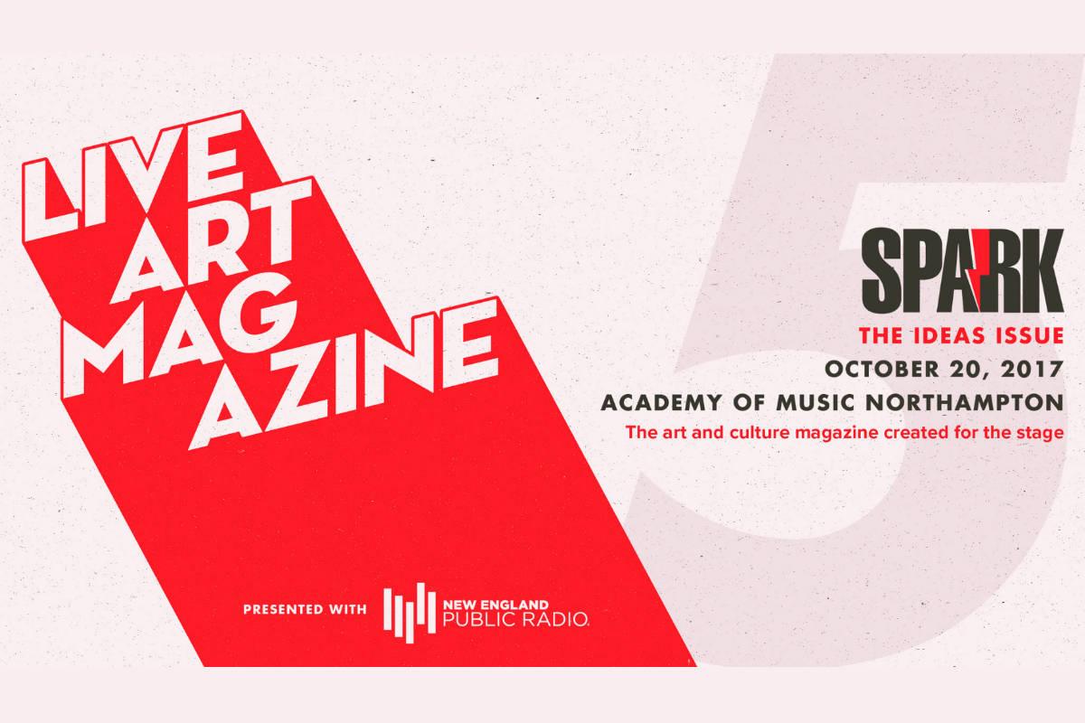 Live Art Magazine Turns Five