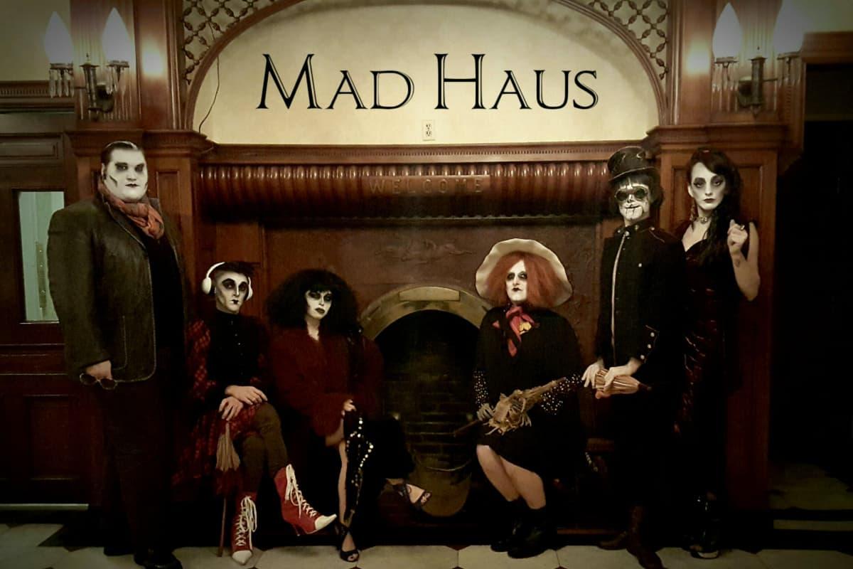 Mad Haus
