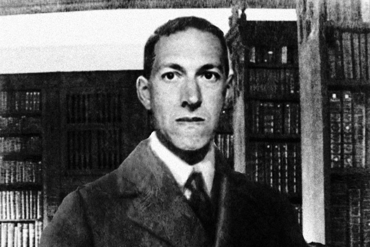 lovecraft walking tour