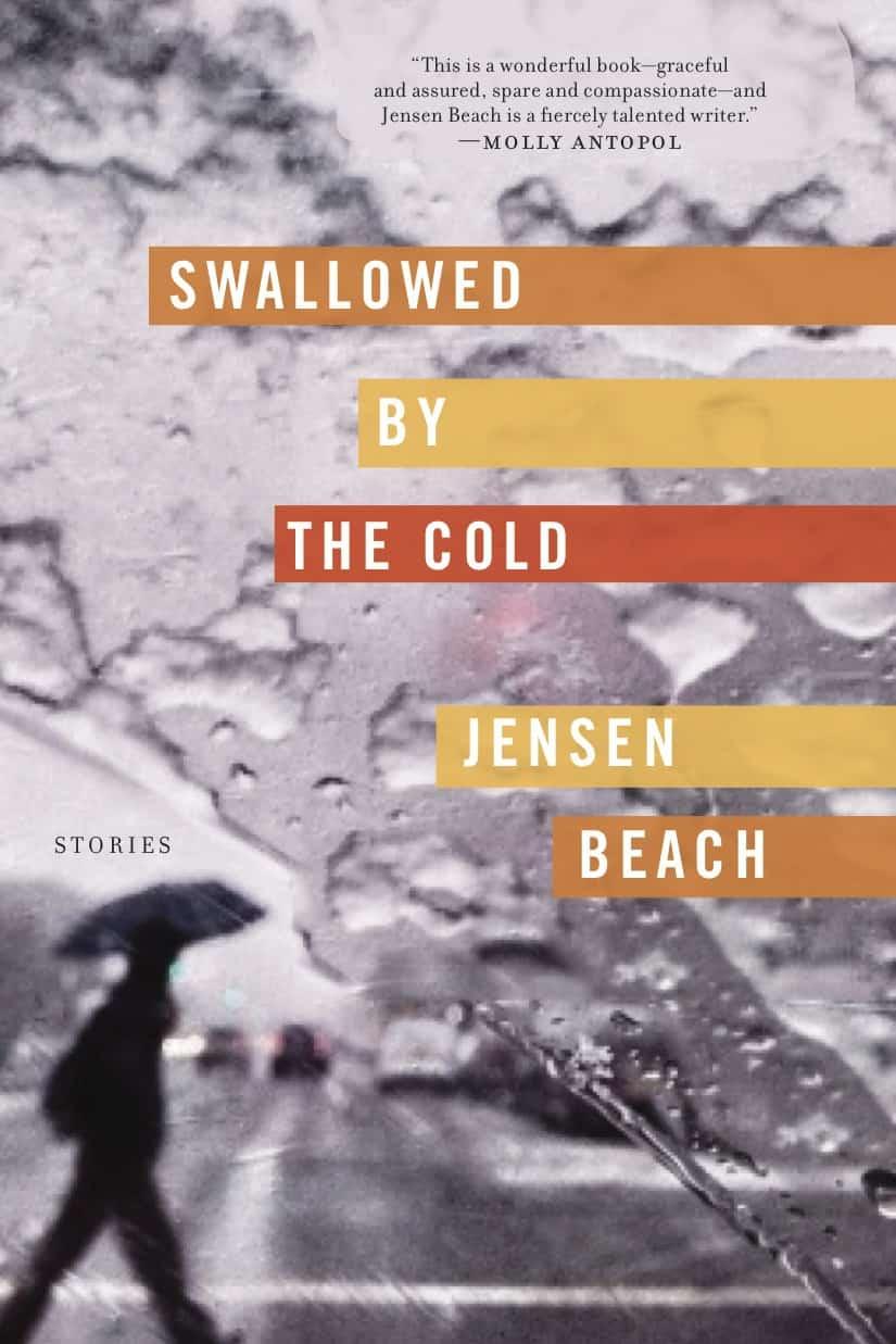 Jensen Beach, Vermont Book Award winner