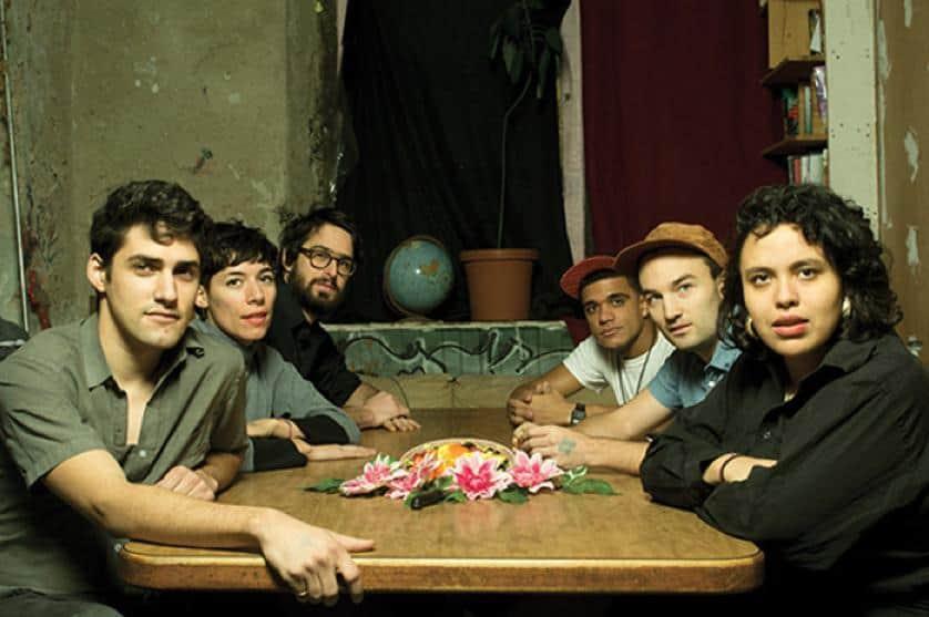 Joey La Neve DeFrancesco, downtown-boys-compliments-of-Sub-Pop-Records-2