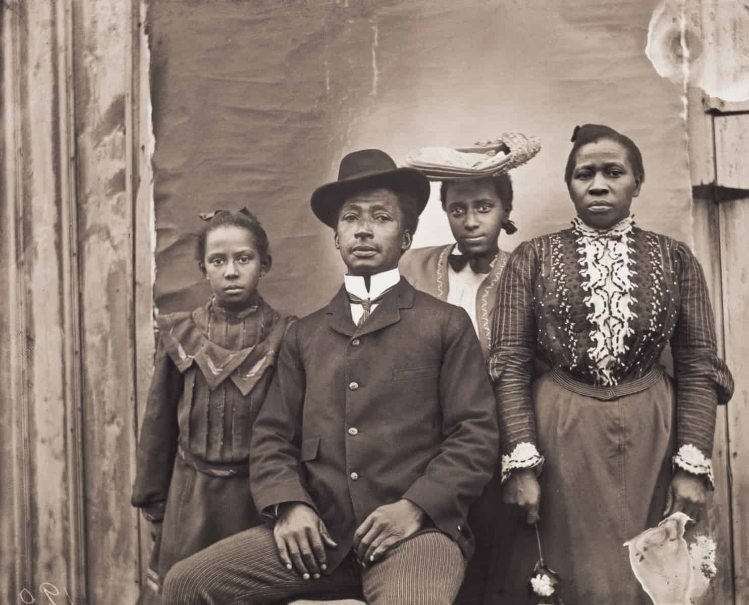William Bullard: A Look at Worcester's Community of Color