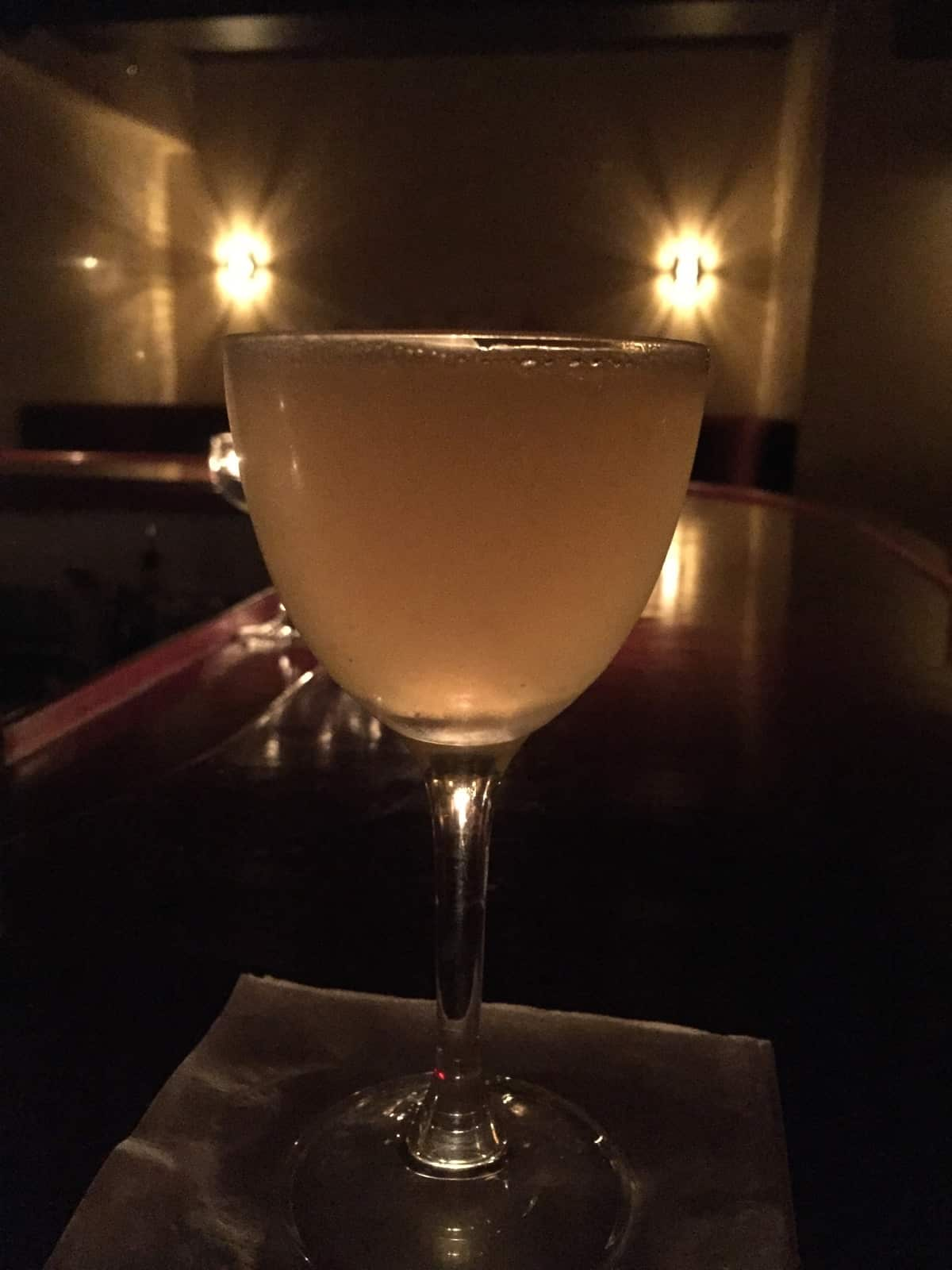 New England speakeasies, Final Ward, Dean Hotel, Magdalenae
