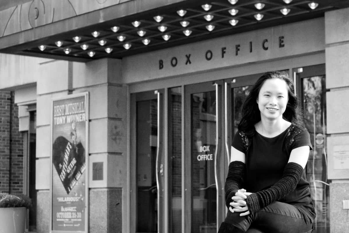 BL&D Interview: Hartford Symphony Music Director Carolyn Kuan
