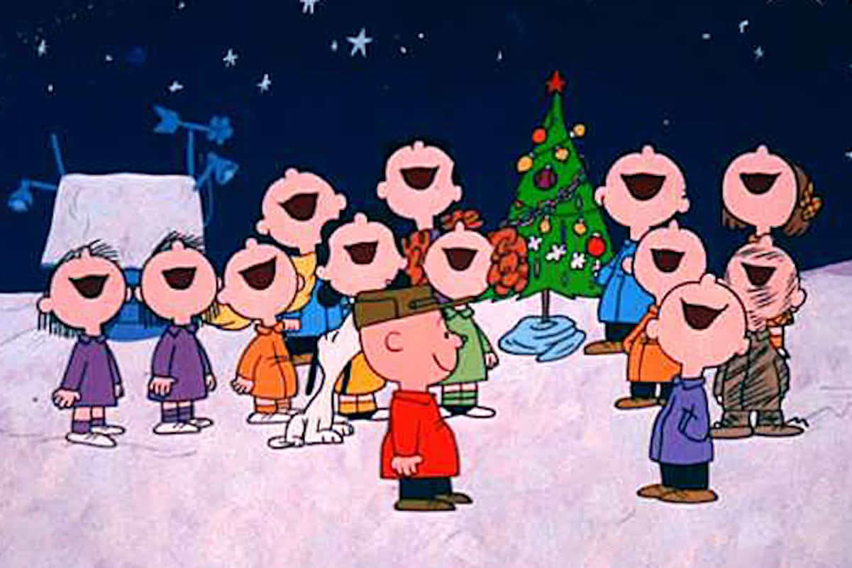 What's Your Favorite Quirky Holiday Song?