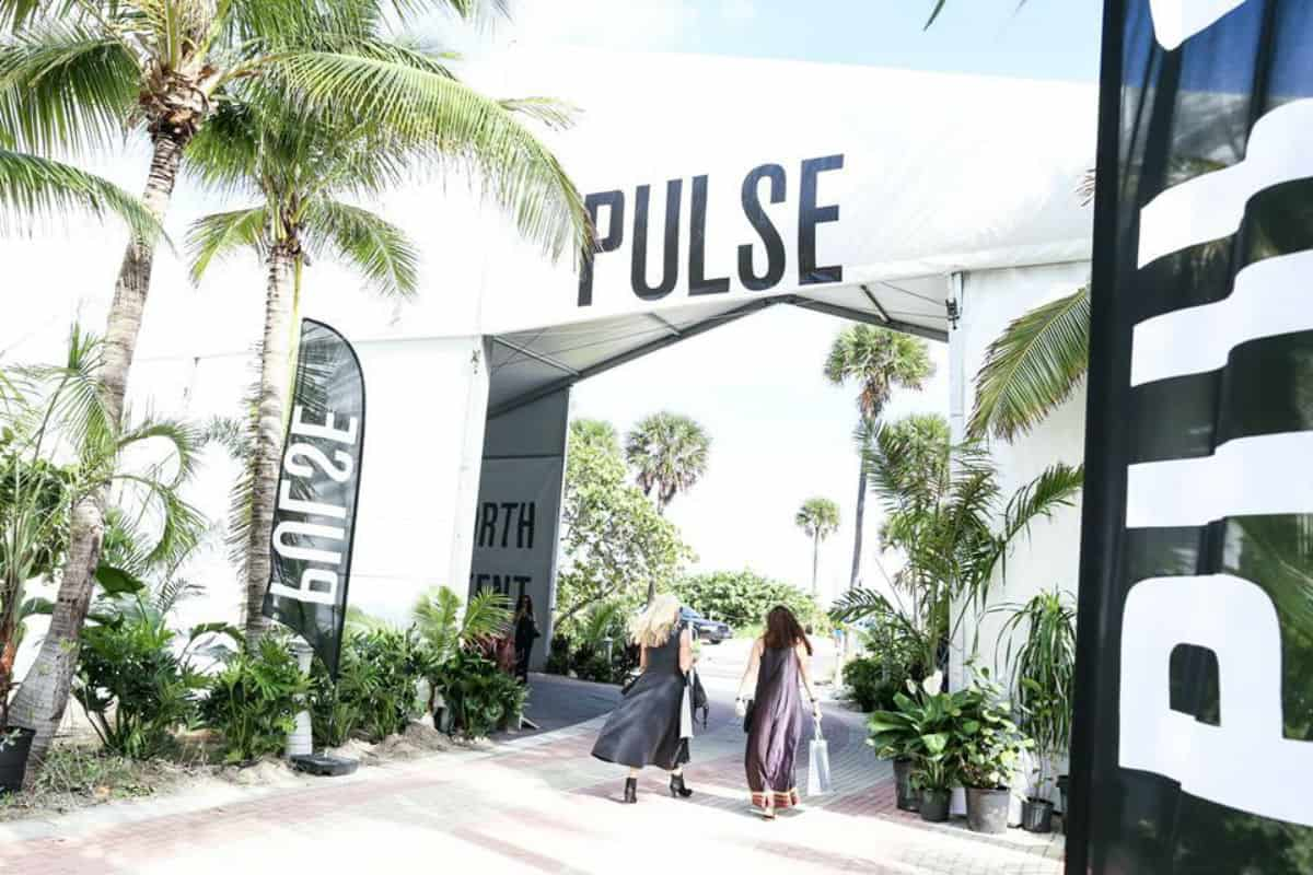 Miami Art Week preview, PULSE
