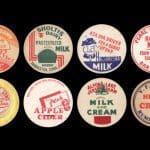 milk caps, Vernacular Circles